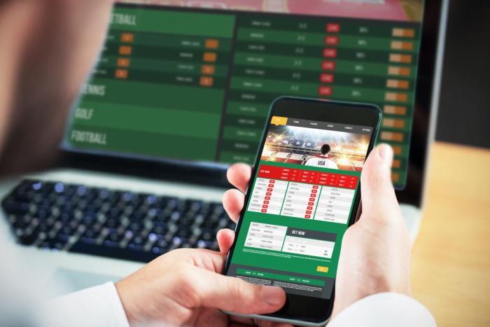 Cbet móvel, app para sistemas Android e iOS